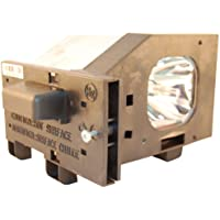 Panasonic TY-LA1000 OEM PROJECTION TV LAMP EQUIVALENT WITH HOUSING