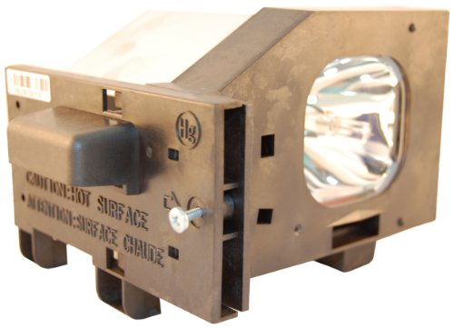 - Panasonic TY-LA1000 OEM Projection TV LAMP Equivalent with HOUSING