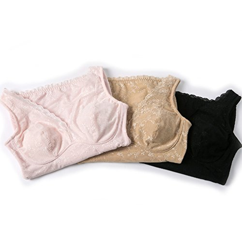 Comfortableinside - Camiseta térmica - para mujer Piel