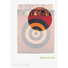 Jasper Johns: Phaidon Focus
