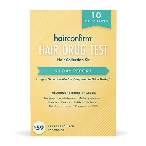 HairConfirm 10 Panel Hair