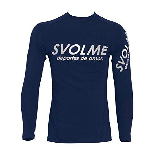 ポスト印象派事業内容鉄SVOLME(スボルメ)インナートップ サッカー インナーシャツ メンズ レディース フットサル 181-64203