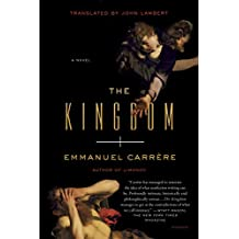 The Kingdom: A Novel
