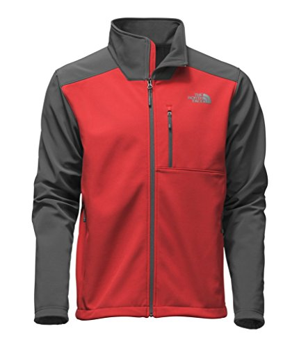 The North Face Apex Bionic Soft Shell Jacket - Men's by The North Face