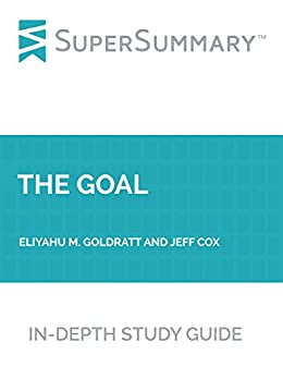 The Goal Goldratt Ebook