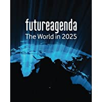 The World in 2025: Insights from Future Agenda
