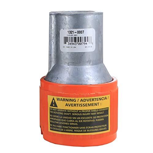 HyPro 1321-0007 Q-Coupler (Sprayer Pto Pump)