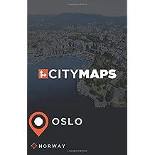 City Maps Oslo Norway