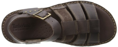 e8a9548179 Timberland Men s Harbor Point Back Strap Fisherman Sandal - Buy ...
