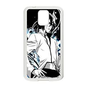 Samsung Galaxy S5 Cell Phone Case White Bleach Protective Back Phone Case Cover CZOIEQWMXN21139