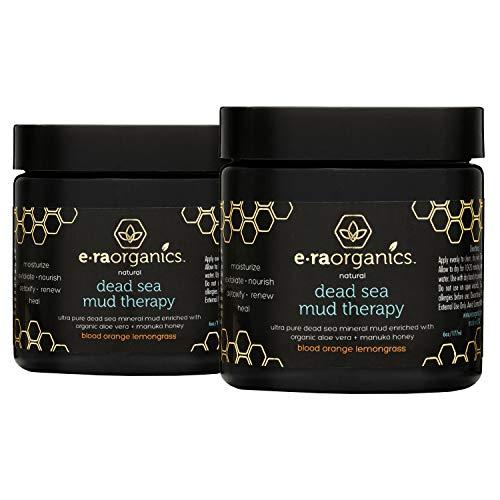 Mud Mask Body Mud - Dead Sea Mud  Spa Quality Exfoliating Fa
