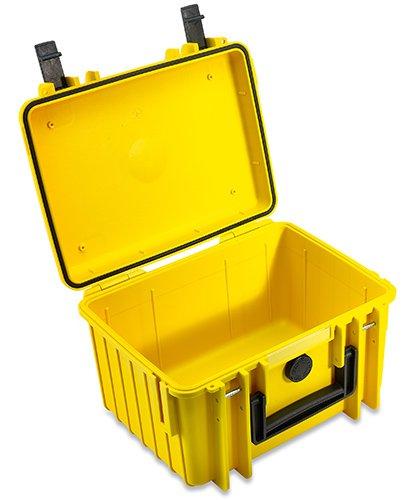 (Armacase Ac2000Ye Yellow Watertight Case Empty 9.7 X 6.9 X 6)