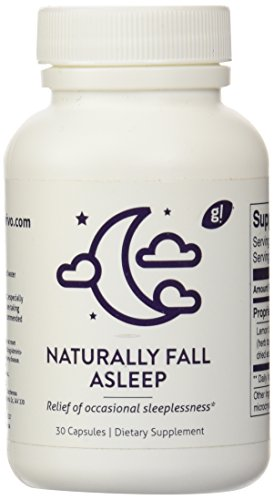 Natural Sleep aids f…