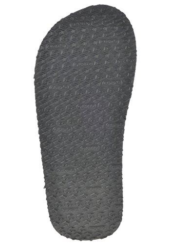 Cool Shoes, Infradito donna acciaio grigio