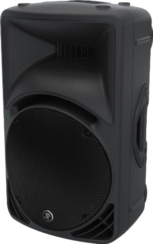 Mackie SRM450v3 1000 Watts High-Definition Portable Powered Loudspeaker by Mackie