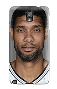 Holly M Denton Davis's Shop 6037076K301058119 san antonio spurs basketball nba (47) NBA Sports & Colleges colorful Note 3 cases