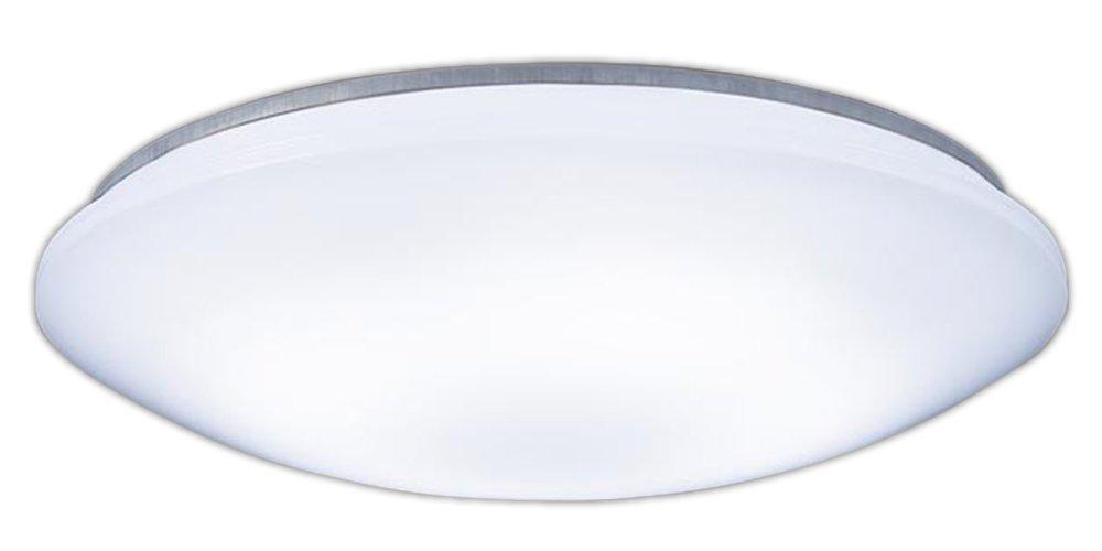 パナソニック LEDシーリングライト 昼白色 調光単色タイプ ~12畳 LGBZ3256 B01BIPB798 12畳|昼白色 昼白色 12畳