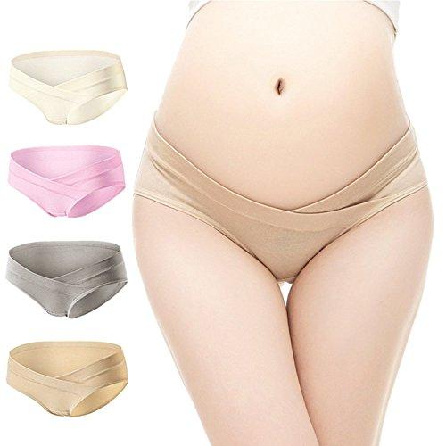 Lisli Maternity Bikini Underwear Panties product image