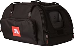 JBL Carry Bag For EON510 Speaker - Black (EON10-BAG-DLX)