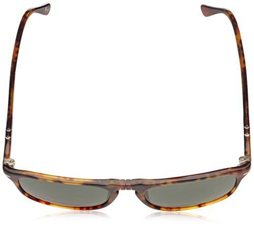 Persol Caffe PO3059S Marron Sonnenbrille Grey Polar gwfWg4rq
