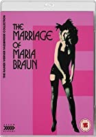 The Marriage of Maria Braun - Subtitled