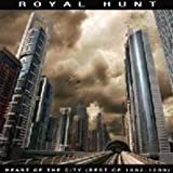 Heart of the City: Best of 1992 - 1999 by ROYAL HUNT (2012-05-22)