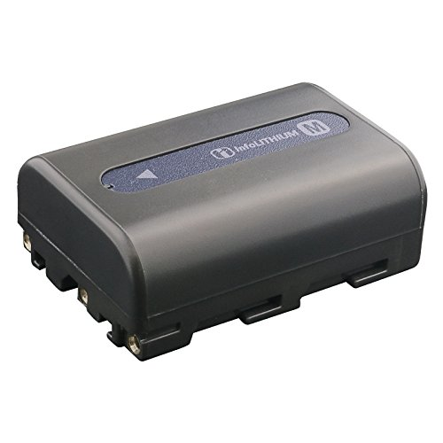 Kastar Battery for Sony M Type NP-FM50 Equivalent Camcorder Digital / Camera and Sony NP-FM30 NP-FM51 NP-QM50 NP-QM51 NP-FM55H Battery (Equivalent Digital Camera Battery)