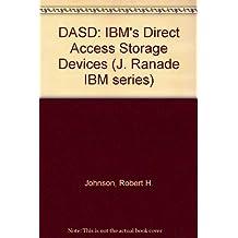 Dasd: IBM's Direct Access Storage Devices