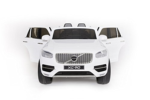 licensed-volvo-xc90-12v-kids-power-ride-on-with-remote-control-blue-tooth-techonology