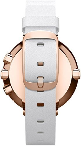Pebble Time Round 14mm Smartwatch for Apple/Android Devices - Rose Gold by Pebble Technology Corp (Image #2)