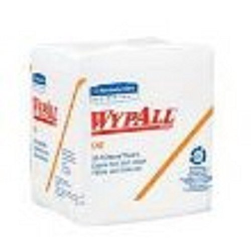 Wypall L40 Wipes (KCC05701 - WYPALL* L40 Wipers, 18 Packages of 56 Wipers)