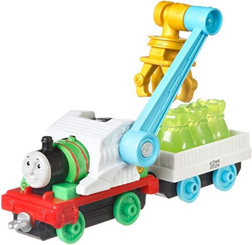 Fisher-Price Thomas & Friends Adventures, Talking Robot - Thomas Merchandise Train