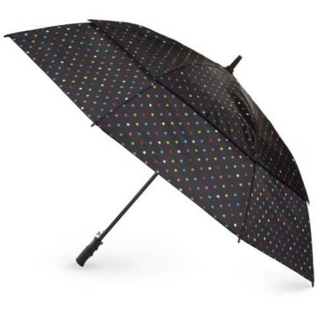 Totes Storm Beater Vented Golf Umbrella 60