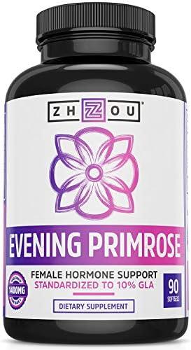 Evening Primrose Female Hormone Balance product image