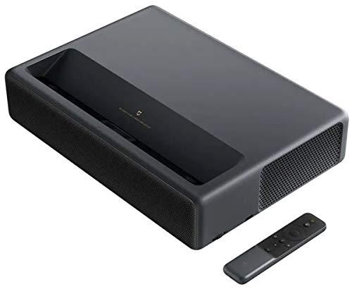 Xiaomi XM300004 True 4K Projector , MJJGTYDS01FM Ultra Short Throw ALPD 3.0 3840x2160 display Laser Projector TV Android Smart 3D Home Cinema