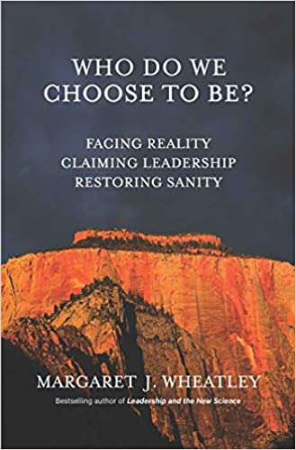 Image result for Who Do We Choose to Be? Facing Reality, Claiming Leadership, Restoring Sanity