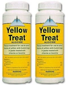 United Chemicals Yellow Treat 2 lb - YT-C12 - 2 PACK by United Chemicals