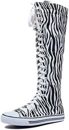 c0221d1c12c6 Shopping White - Knee-High - Boots - Shoes - Women - Clothing