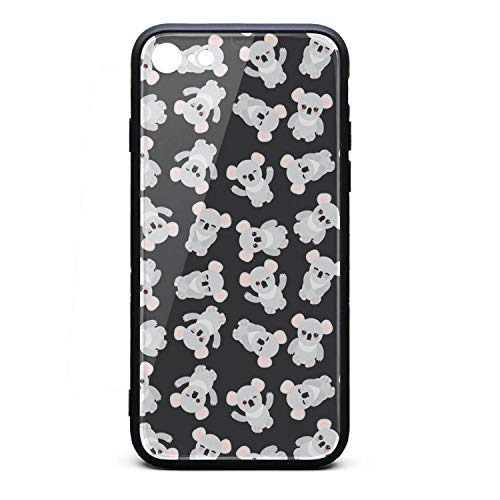 Cute Australia Koala Bear iPhone 7 Case with
