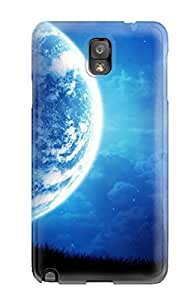 High Grade MeSusges Flexible Tpu Case For Galaxy Note 3 - Wall Papers