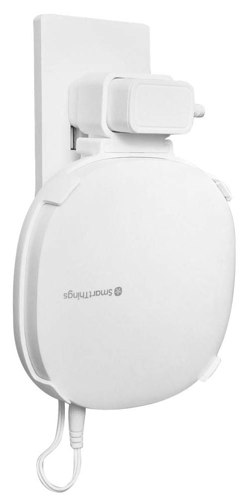 Aobelieve Outlet Wall Mount for Samsung SmartThings Hub 3rd Generation by Aobelieve