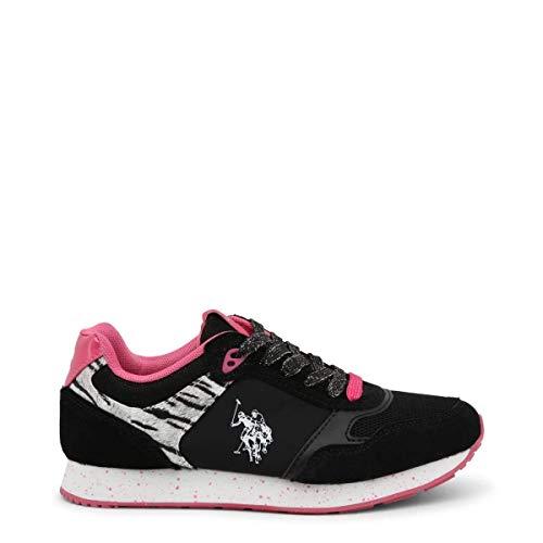 LT1 Femme 38 Sneakers FREE4030S8 S Polo U Assn ZqS1qI