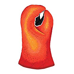 Funny Kitchen Oven Mitts - Lobster Claw