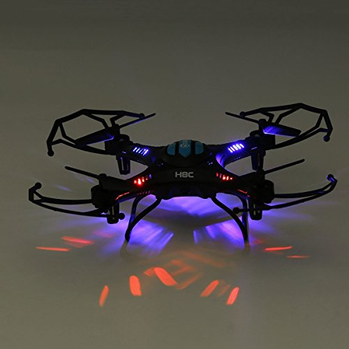Eachine-H8C-Mini-With-2MP-Camera-24G-6-Axis-Headless-Mode-RC-Quadcopter-Drone-RTF-Mode-2