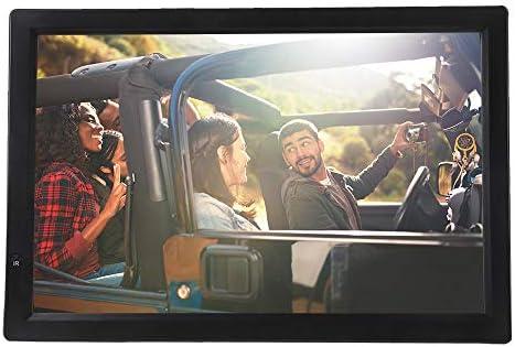 LEADSTAR Televisión Digital de 14 Pulgadas 1080P LED TFT TV Analógica con Sintonizador de Compatible para MP3 de MKV, MOV, AVI, WMV, MP4, FLV, MPEG1-4, RMVB, 1080P: Amazon.es: Electrónica