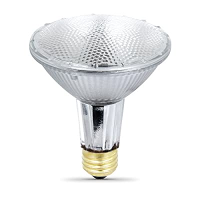 Feit 55PAR38/QFL/ES/2 56-watt Energy Saving Halogen
