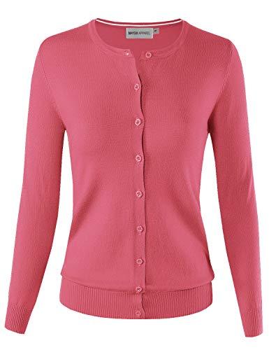 Spandex Striped Sweater - 3