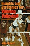 Insights and Strategies for Winning Volleyball 9780880114233
