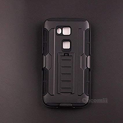 Amazon.com: LG G8 Caso, Cocomii Robot Armor nuevo [Heavy ...