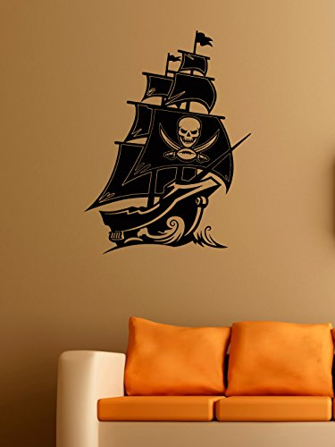 (Tampa Bay Buccaneers Logo Wall Vinyl Decals American Football Logotype Game Team Vinyl Decals Vinyl Murals Stickers IL1191)